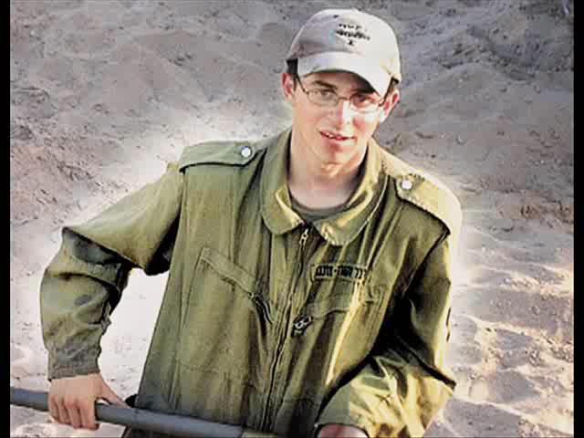 אמיר אורן: שרון אשם בחטיפת גלעד