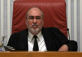 שופטי העליון- מי שמכם?